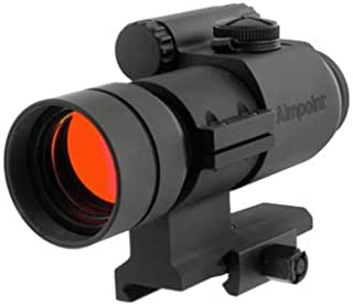 Aimpoint Carbine Optic (ACO) Red Dot Reflex Sight with LRP Mount - 2 MOA - 200174