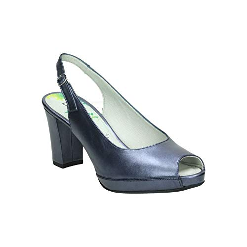 DORKING - Zapatos dorking 7830 señora Azul - 37