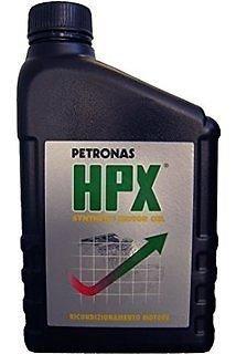 Öl Petronas HPX 20W-50Synthetisches API SJ/CF, ACEA A3/B2–1lt