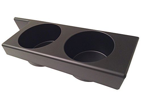 FY Cupholder - Compatible/Replacement for Front Console Cup Holder - BMW 1997-2003 E39 525i 528i 530i 540i M5