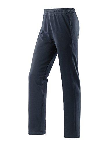 Joy Sportswear Trainigshose Marcus Herren | Sporthose | atmungsaktive Freizeithose & Funktionshose | Bewegungsfreiheit Komfortbund mit Innenkordel | Cotton Comfort Kurzgröße, 24, Night
