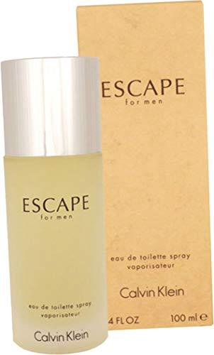 Calvin Klein Escape for Men 100ml EDT Spray