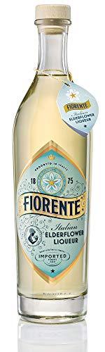 Fiorente Licor de Flor de Sauco - 700 ml