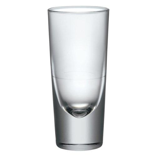 Bormioli Rocco 156739Q04021990 borrelglas, 3 stuks