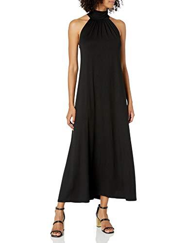 Rachel Pally Women's Mock Neck, Sleeveless Dress