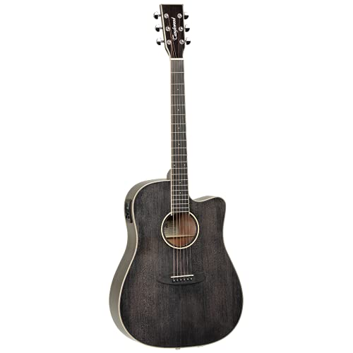 Tanglewood TW5 E BS Winterleaf Electro-Acoustic Guitar