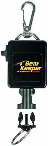 Hammerhead Industries Gear Excellence Keeper Challenge the lowest price of Japan ☆ Locking Retracto Console Scuba