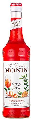 Monin Orange Spritz Syrup 70cl