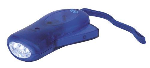 Expert Line 404034 Torche pression 3 LED 10 cm