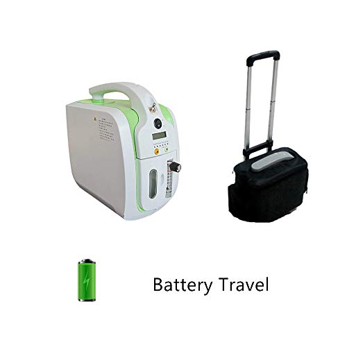 Portable Machine with Battery Travel Car Use