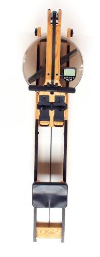 WaterRower Rameur Frêne avec moniteur S4