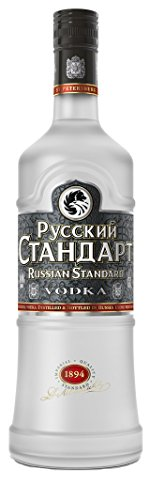 Russian Standard Wodka (1 x 3 l)