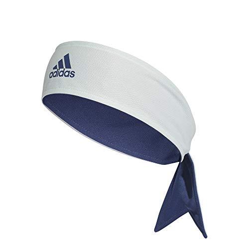 adidas Tennis TB A.R. Fascia per la Testa, Unisex, Adulto, toqver/indtec/indtec, Taglia Unica