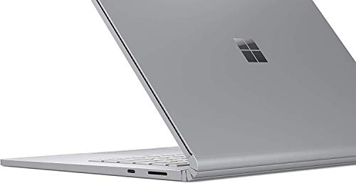 Compare Microsoft Surface Book 3 (SKY-00001) vs other laptops