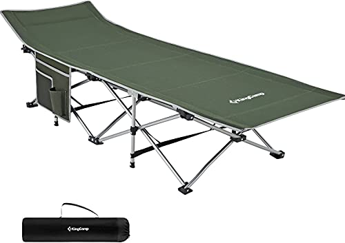 Top 10 best selling list for heavy duty camping cot