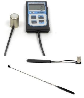 Bundled Apogee MQ-510 (Accurate for LED) with AM-320 Corrosion Resistant Extension Wand