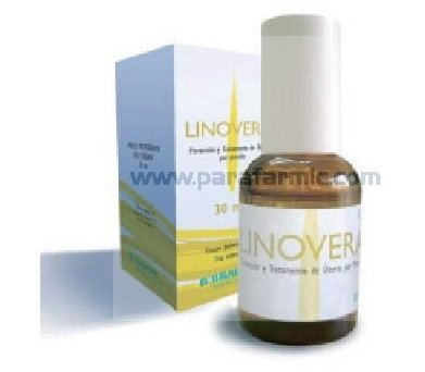 Linovera Aceite 50 ml