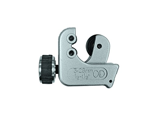 MASTERCOOL (72029 Silver Reduced Friction Tube Cutter