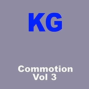 Commotion Vol, 3 (feat. 08)