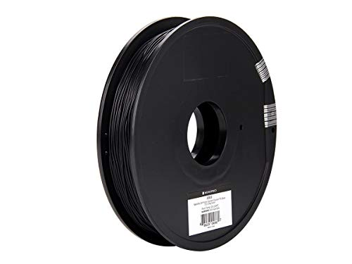 MP Specialty 3D Printer Filament Flexible TPE 1.75 0.5kg/spool by Monoprice