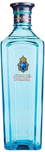 Star of Bombay Gin in hochwertiger Metallbox (1 x 0.7 l)