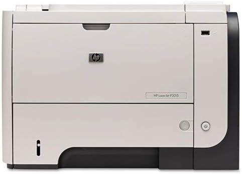 Renewed HP LaserJet P3015DN P3015 CE528A CE528A#ABA w/90-Day Warranty