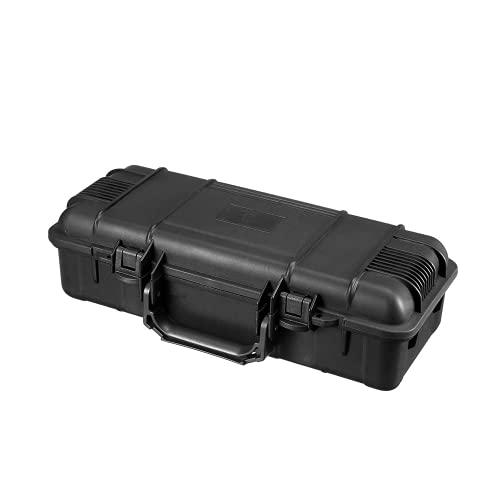 Super Hard 6 Formati Protezione Impermeabile Attrezzatura Duro Volo Carry Tool Casella Della Macchina Fotografica per Esterno (D)