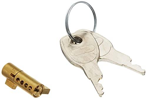 Carpoint cpt0410208Llave y candado para acoplamientos