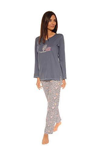 Christian Can - Pijama urelle azul 40