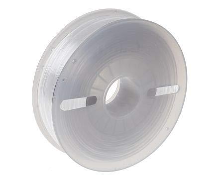 Ultimaker 2.85mm White Thermoplastic Polyurethane 3D Printer Filament, 750g