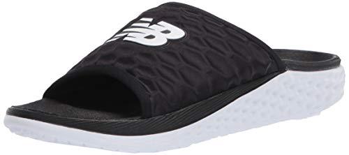New Balance Women's Fresh Foam Hupo'o V1 Slide Sandal,...