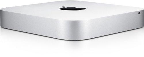 MAC MINI MD387LL/A INTEL CORE I5 2.5GHZ 8GB SSD-256GB