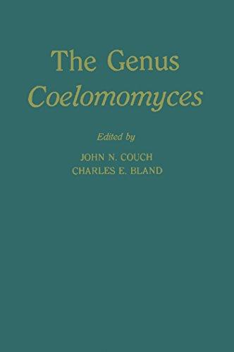 The Genus Coelomomyces (English Edition)