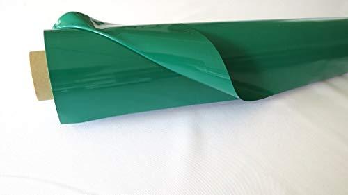 Unbekannt BIERTISCH-LACKFOLIE 65cm / 30mtr dunkelgrün
