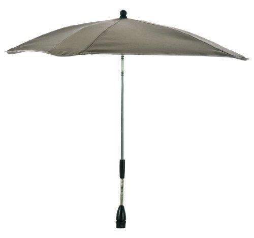 Bébé Confort 1721 5350 - Sombrilla para silla de paseo, color marrón