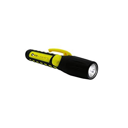 KSE-LIGHTS GmbH KS-9900 - Lámpara led de pie (homologación ATEX 1G, color...