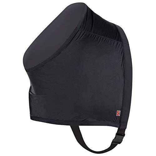 netproshop Weicher Brustschutz Schulterschutz gegen Scheuern Pony/Cob/Full/XLFull, Auswahl:Full