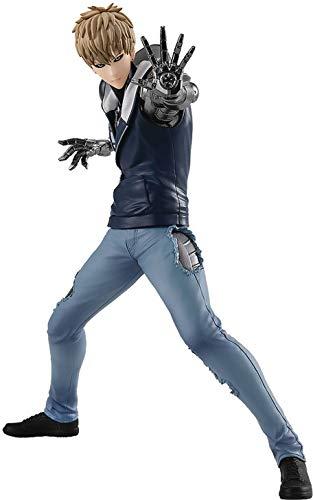 One Punch Man - Genos - Estatuilla de PVC Pop Up Parade 17cm, 78544