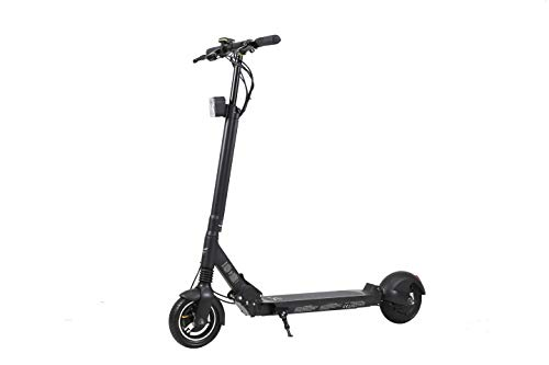 EGRET Eight V2 E-Scooter, Black, One Size