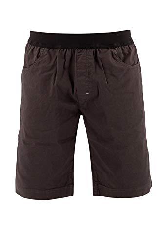 Café Kraft Herren Joker Shorts Boulderhose Kletterhose Climbing Pants (L)