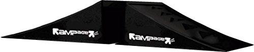 RAMPAGE Skate-Rampe Air Box