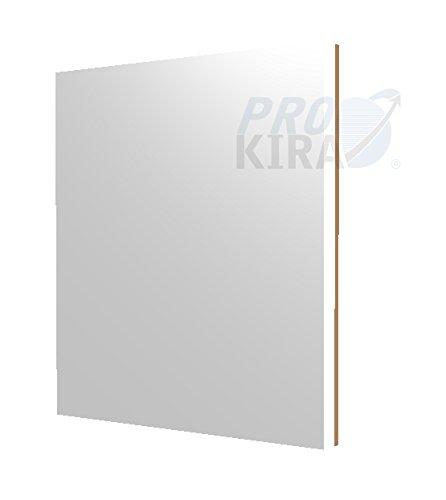 PELIPAL Solitaire 6900 Flächenspiegel mit indirekter Beleuchtung/NT-SP 07 / B: 68 cm