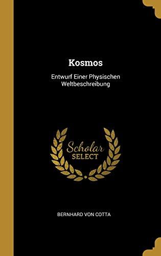 GER-KOSMOS: Entwurf Einer Physischen Weltbeschreibung
