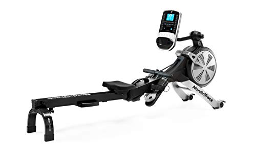 NordicTrack RW500 Rower Includes 1-Year iFit Membership