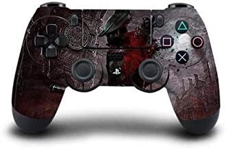 Cheap sale Homie OFFicial site Store 1pc Game Bloodborne PS4 Skin Sticker for Decal Sony