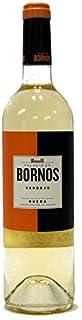 Palacio de Bornos Verdejo 2017 - Caja 6 botellas