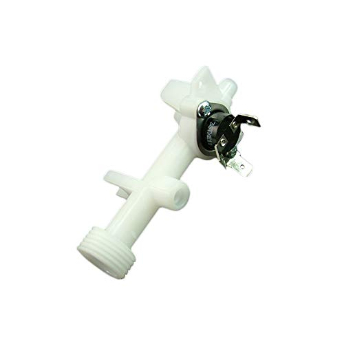 Triton Shower Outlet Pipe and Secondary Thermal Switch 85000130
