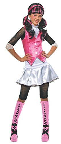 Rubie's Monster High Costume per Bambini, M, IT884787-M
