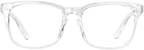 Fake designer glasses frames _image2
