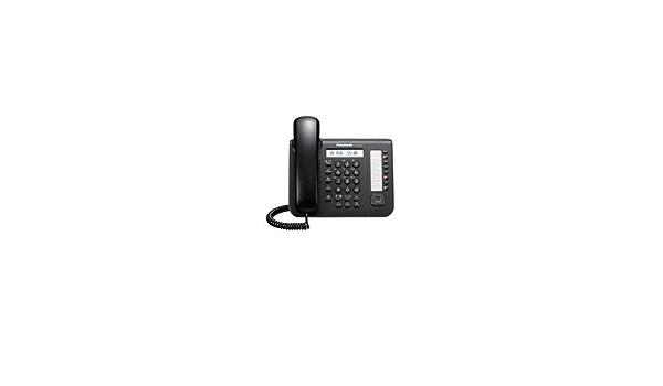 Panasonic KX-DT521 Auriculares con cancelaci/ón de Ruido monoaural de Nivel de Entrada